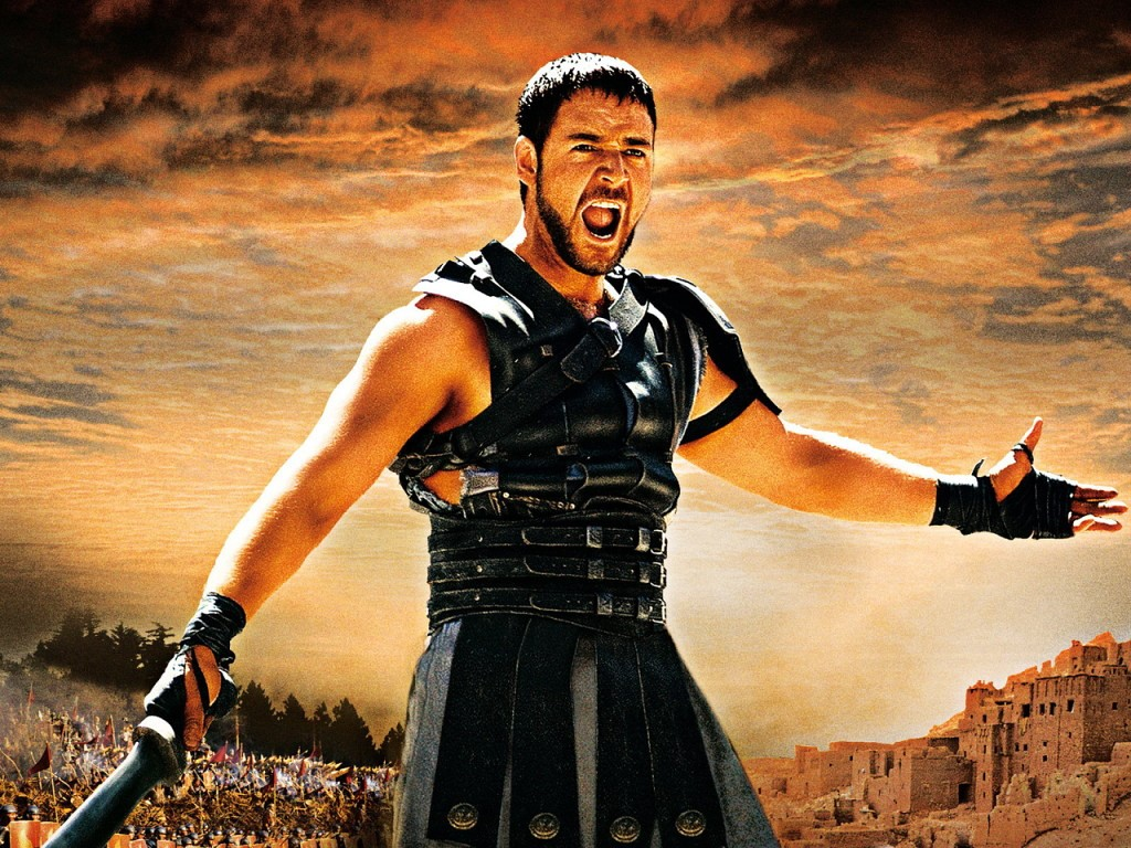 research papers film analysis of gladiator Political analysis of gladiator katie b the movie gladiator explores the complex political problem of one man's rapid transformation from general to slave, slave to gladiator, and gladiator to liberator.