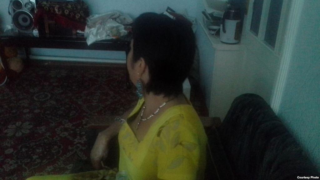 Худжан таджикистан праститутка
