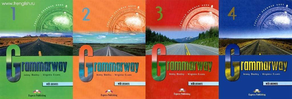 Grammarway 2 Решебник