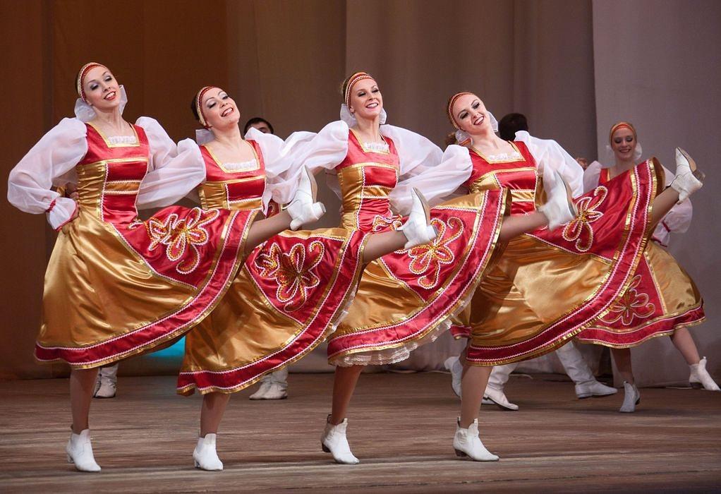 фото русско народной рубахи