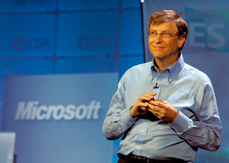 a history of microsoft corporation in computer industry The history of microsoft is a very fascinating past full of enterprise and excitement the dawning of a great company bill gates and paul allen are the co-founders of  years the company that he and paul allan started, microsoft, has become the largest software corporation in the computer industry.