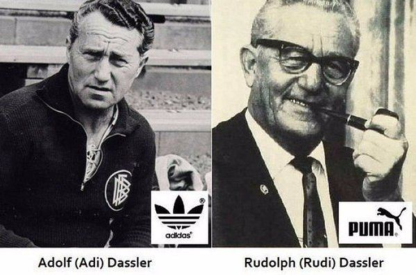 "adidas paper adolf adi dassler is On august 18th, 1949, adi dassler first registered adidas in the commercial register (handelsregister) in fürth (near herzogenaurach) the official name of the company back then was ""adolf dassler adidas sportschuhfabrik."