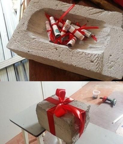 Как упаковать подарок своими руками красиво необычно нежно