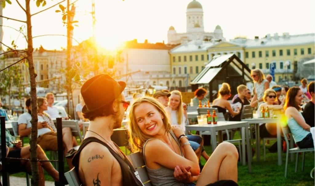 Секс туризм в хельсинки