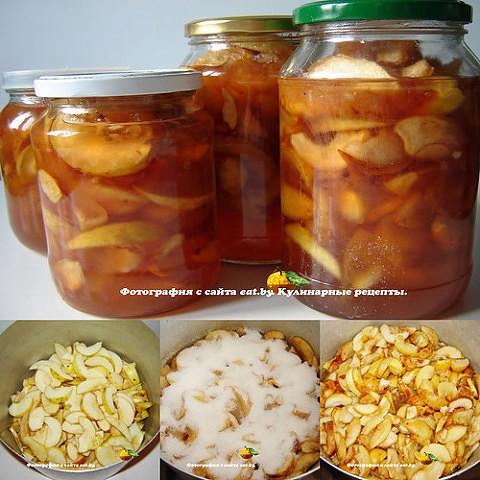Корнуэльский яблочный пирог  кулинарный рецепт