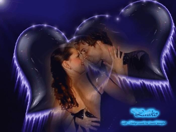 Сладкая Анимированная Ангел Решений Любовь