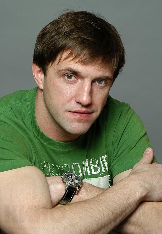 Владимир Яглыч Vladimir Yaglych Спортсмен фото