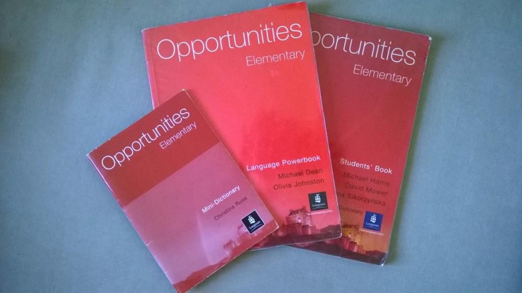 Гдз На Учебник По Английскому Opportunities