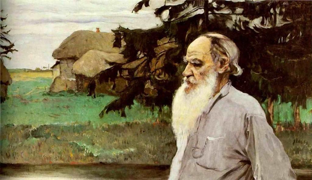 В библиотеке на 1-й Новокузьминской побеседовали о творчестве Льва Толстого