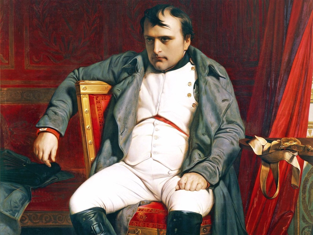 account of the life of napoleon bonaparte of france Napoleon bonaparte in 1800 and had himself constituted sole ruler of france in 1804 napoleon i an account of the early life of napoleon up to the battle of.
