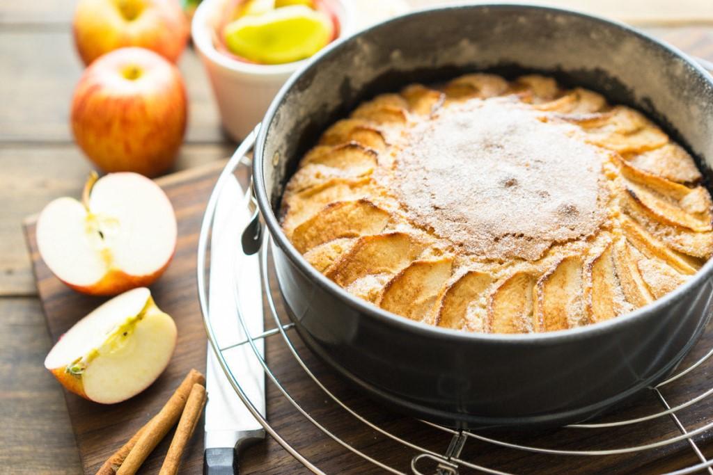 Тесто на сливочном масле для пирога