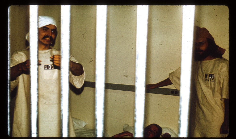 zimbardos prison experiment Philip zimbardo was the leader of the notorious 1971 stanford prison experiment — and an expert witness at abu ghraib his book the lucifer effect explores the nature of evil now, in his new work, he studies the nature of heroism.