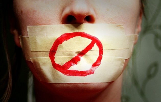 the war of freedom of speech in canada