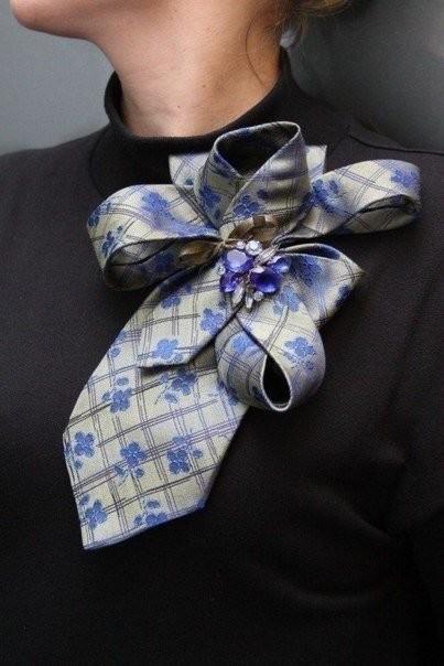 Идеи галстуков