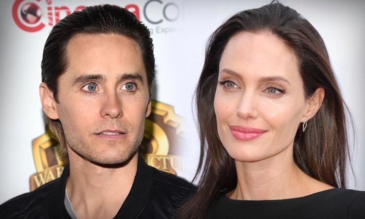 Анджелина Джоли все фильмы с Анджелиной Джоли