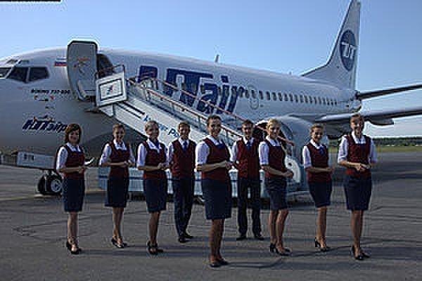 стюардессы ютэйр фотографии