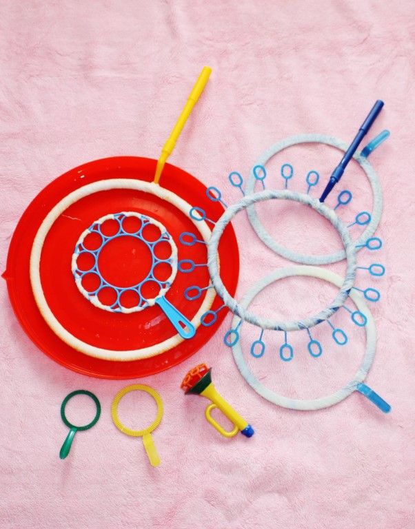 Как соединять мотивы связанные крючком в процессе вязания