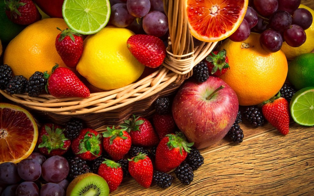 List of fruits good for weight loss image 3