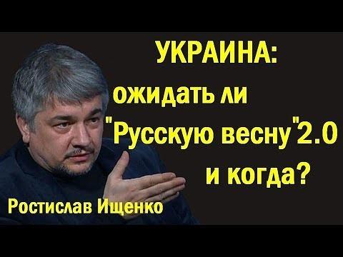 ОРЛОВСКИЙ Антон  Русская весна