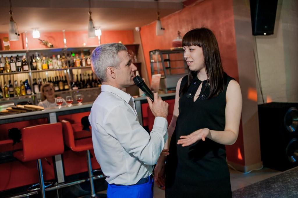 Екатеринбург кафе знакомств