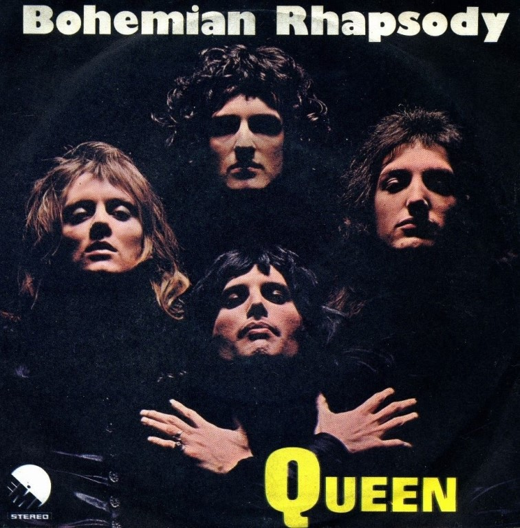 queen bohemian rhapsody Print and download bohemian rhapsody sheet music by queen sheet music arranged for piano/vocal/guitar in bb major (transposable) sku: mn0064173.
