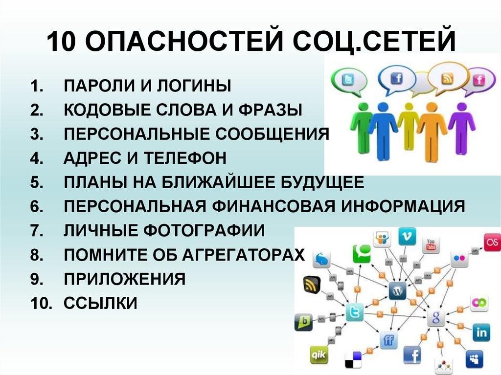в для какие интернете сети есть знакомства социальные