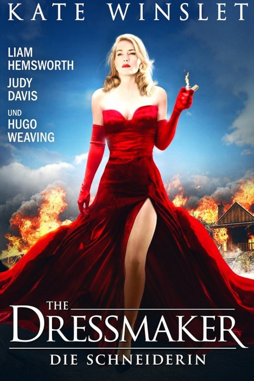 the dressmaker views and values