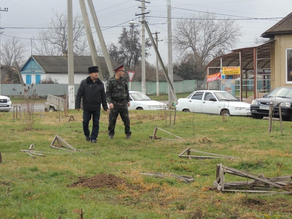 Кавказская знакомства станица