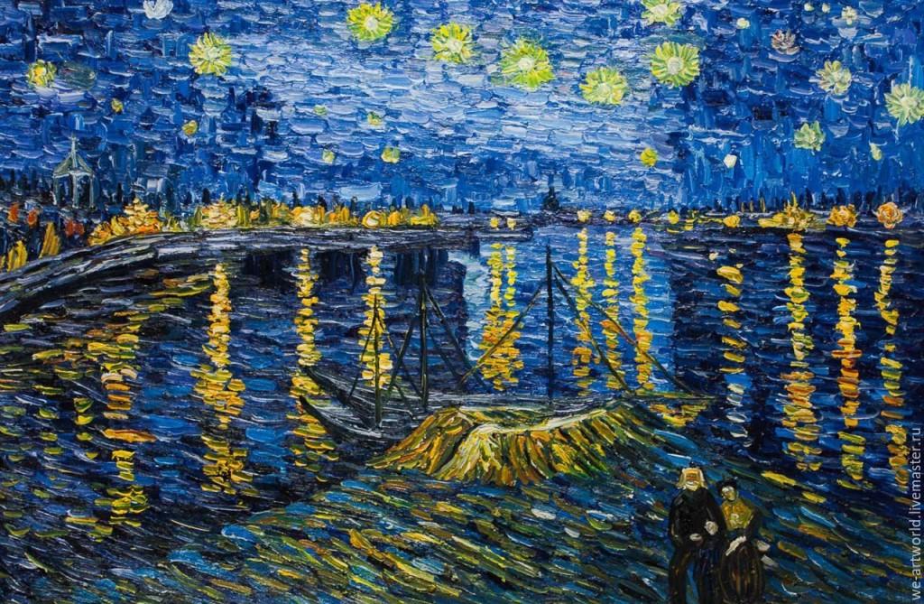 a short biography of vincent van gogh a major post impressionist painter