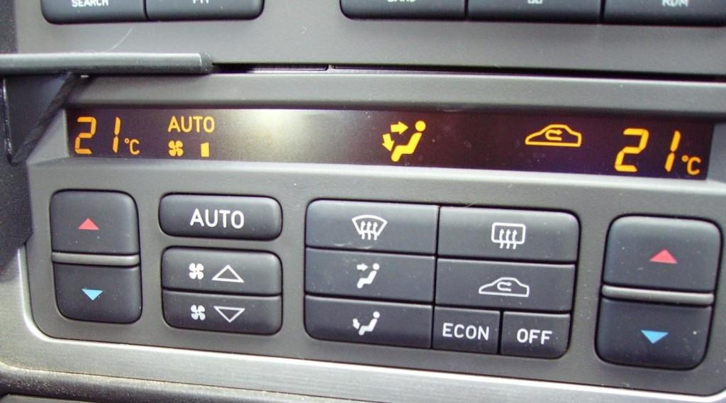 global automotive climate control market