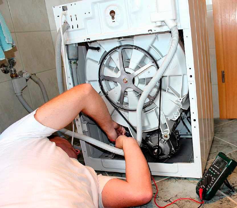 Амортизаторы стиральных машин ремонт своими руками