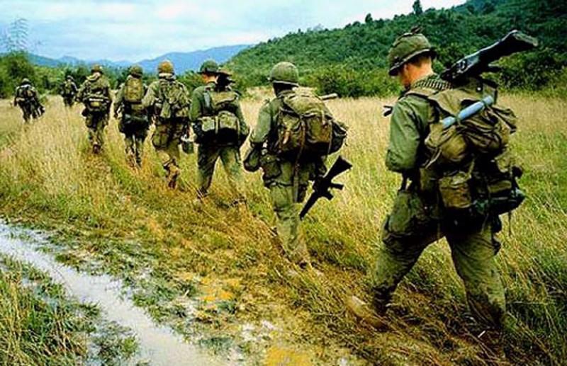 vietnam tactics