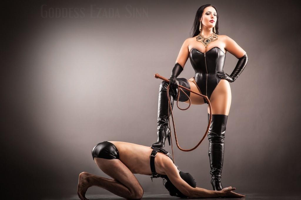 Стать госпожи для как рабом урок