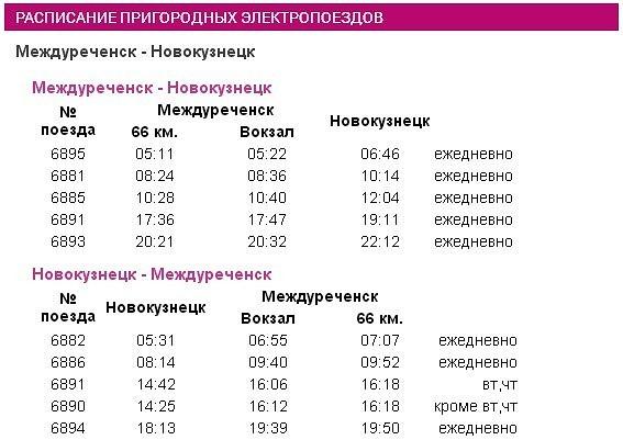 расписание автобусов новокузнецк промышленная цена