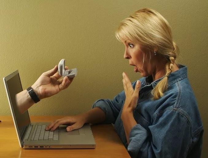 знакомства по переписке мошенники из австралии