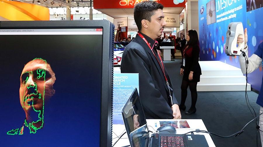 Технологию распознавания лиц внедрят в университете «Дубна»