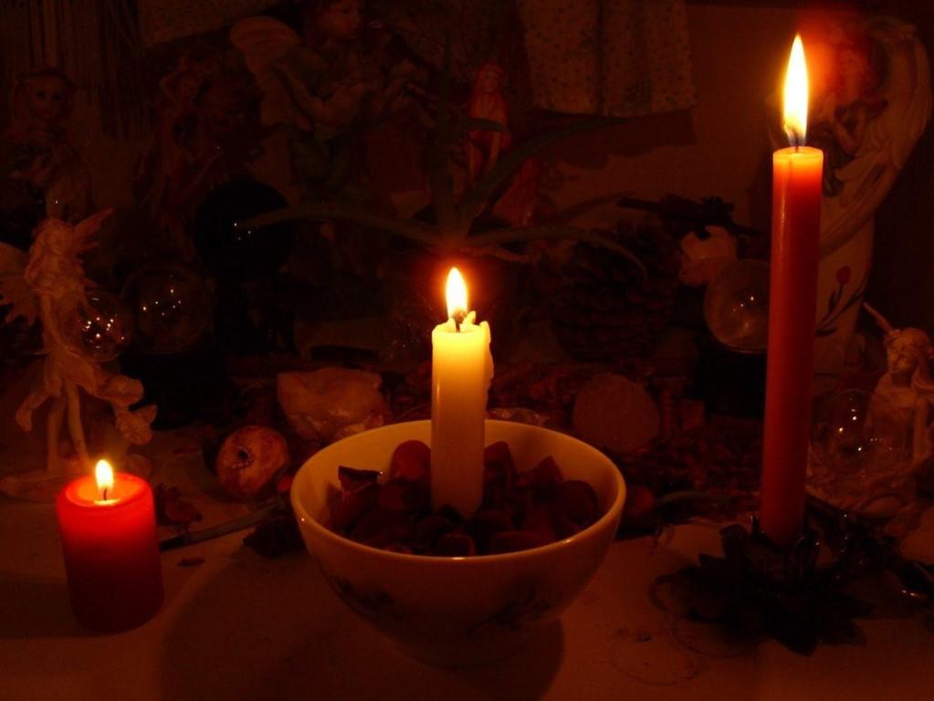 черная магия приворот любовный ритуал