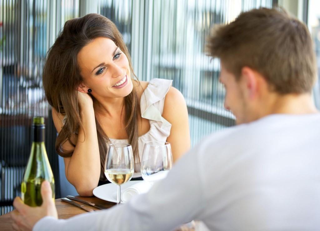 Женщины с которые мужчиной допускают при ошибки знакомстве