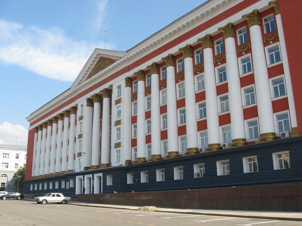 Начальник Курской таможни проведёт личный приём граждан