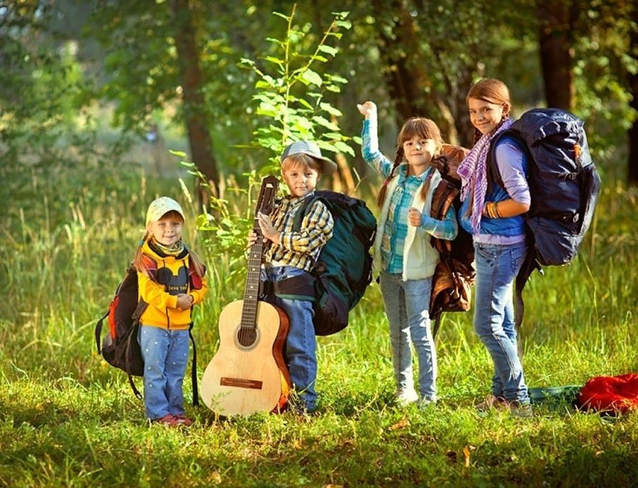 Виды семейного досуга для детей и родителей – 10 идей активного и спокойного отдыха - 2