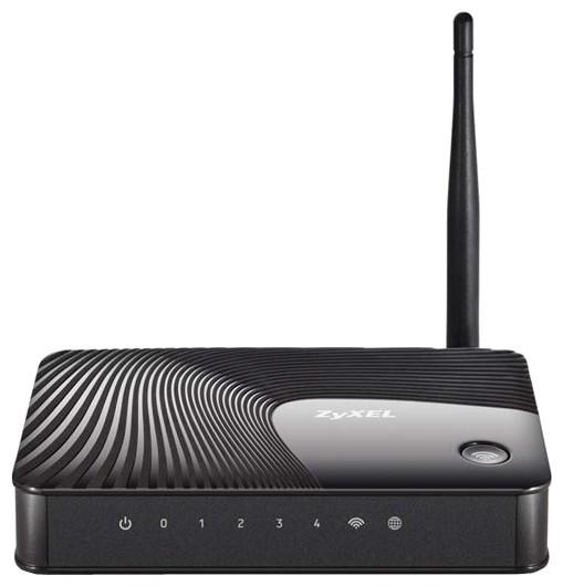 Роутер Wi-Fi Zyxel Keenetic Start