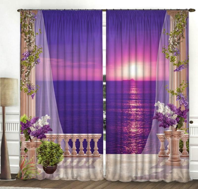 фото шторы в Томске в наличии и под заказ