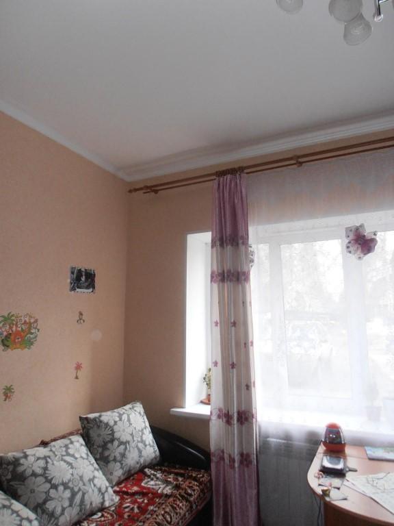 Удобная однокомнатная квартира в новом кирпичном доме.