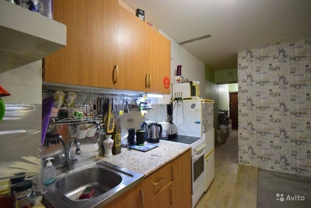 Продам 2к квартиру, черных 66, 13 этаж.
