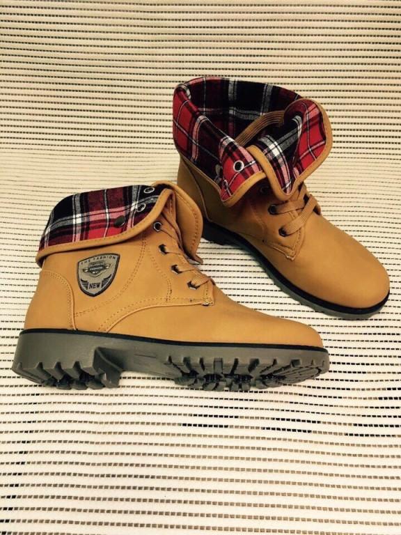 Добираем ряд очень удобных ботиночек,осень женские  маломеры, цена 650 руб.