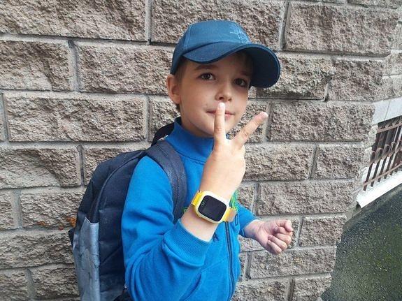 Детские умные часы Smart Baby Watch Q80 !