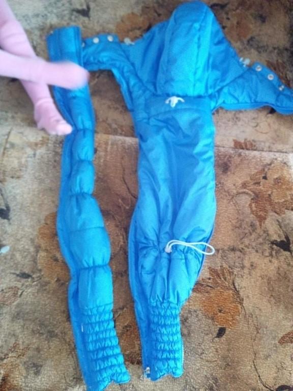 Продам зимнюю куртку для беременных р-р48-52