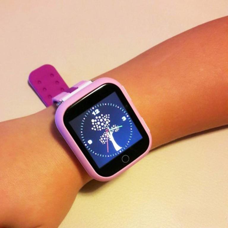 Smart Baby Watch Q100 (Q750) + ПОДАРОК!!!