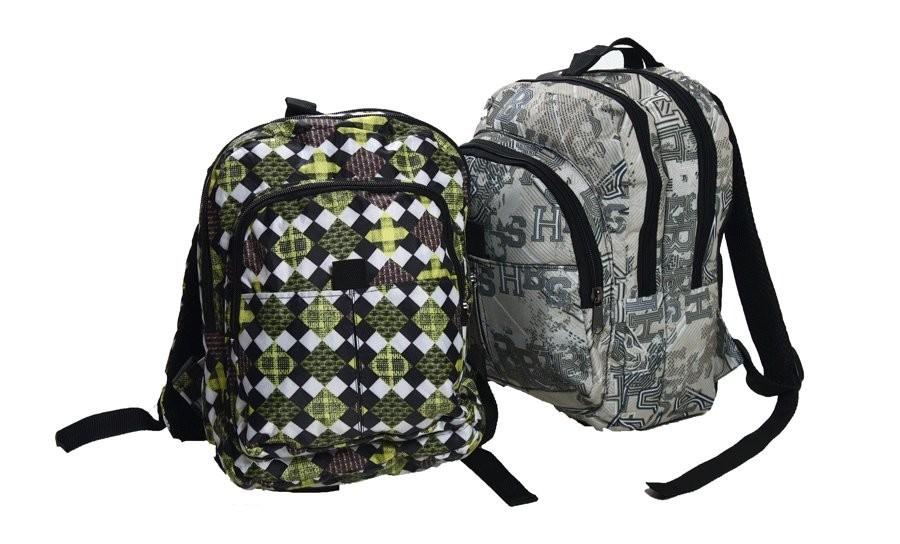 р 24 рюкзак молодежный