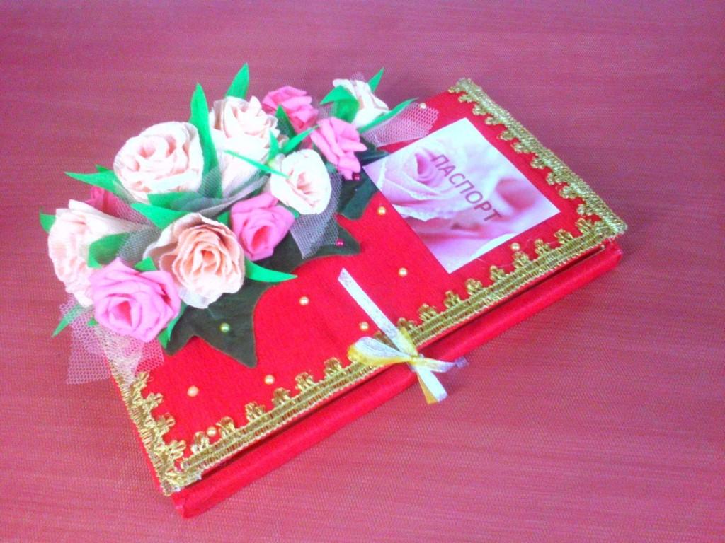 Подарите близким не обычный подарок, букет из конфет